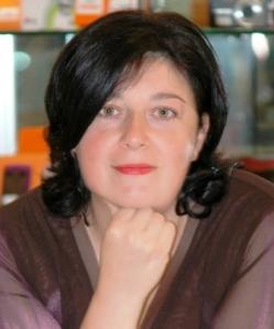 Ritratto di Angela Grillo