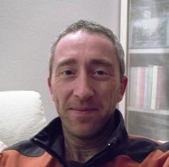 Paolo Pajer ritratto dell'artista