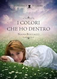 I colori che ho dentro di Nadia Boccacci