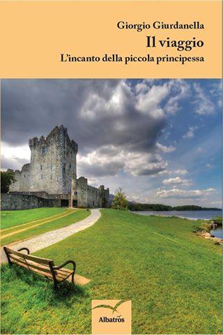 Il viaggio - L'incanto della piccola principessa