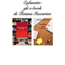 Cofanetto ebook Tiziana Iaccarino