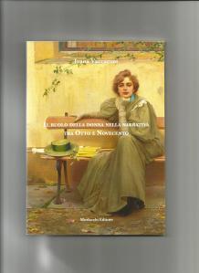 Il ruolo della donna nella narrativa tra otto e novecento