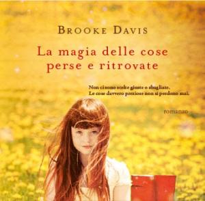 La magia delle cose perse e ritrovate di Brooke Davis