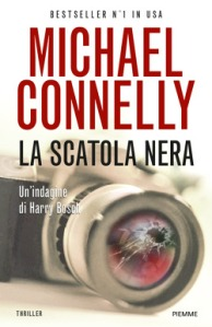 La scatola nera di Michael Connelly