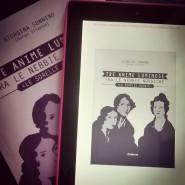 La doppia edizione del saggio dedicato alle sorelle Brontë