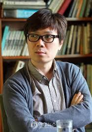 Ritratto di Kim Young Ha