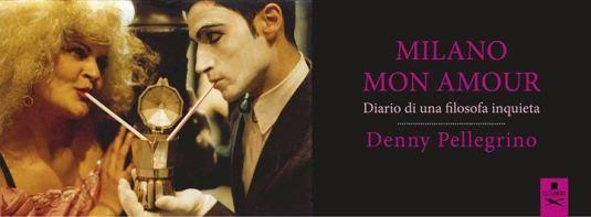 Milano mon amour. Diario di una filosofa inquieta