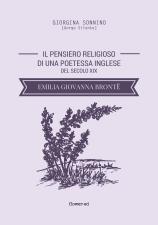 Il pensiero religioso di una Poetessa inglese del Secolo XIX. Emilia Giovanna Bronte