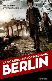 """Primo capitolo della """"saga"""" di Fabio Geda e Marco Magnone"""