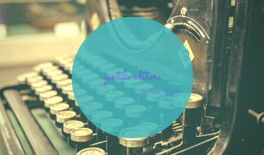 inviare un manoscritto