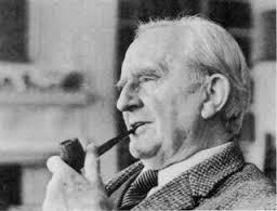 Ritratto di John Ronald Reuel Tolkien