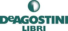 Logo DeAgostini Libri