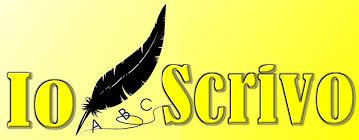 Logo del Concorso IoScrivo