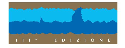 """Logo III Edizione Premio Internazionale di Letteratura """"Città di Como"""""""
