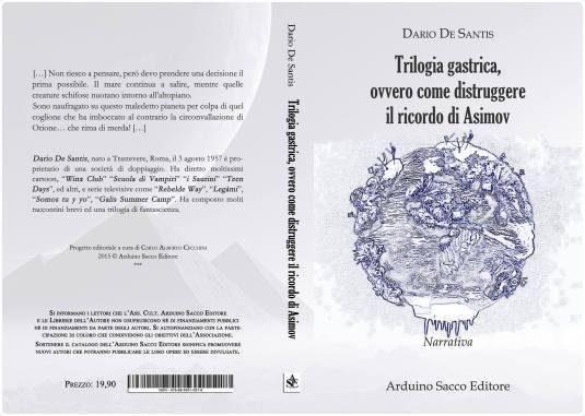 Trilogia gastrica di Dario De Santis