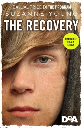 The Recovery di Suzanne Young