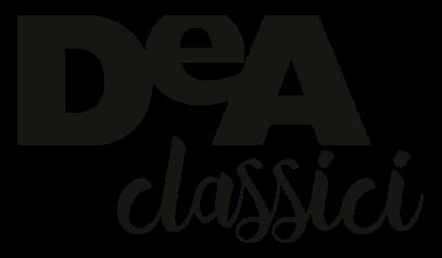 Logo nuova collana De Agostini