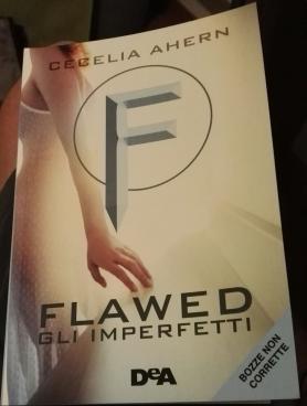 Flawed - Gli imperfetti di Cecelia Ahern