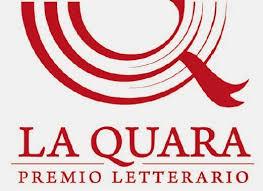 Premio Letterario La Quara Edizione 2016