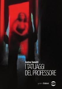 I tatuaggi del professore di Andrea Tamietti