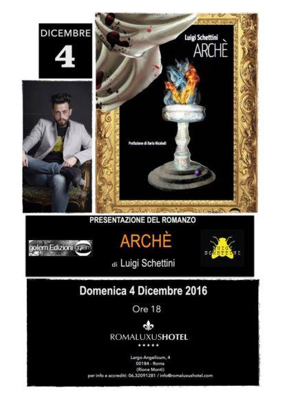 Locandina presentazione 4 dicembre 2016
