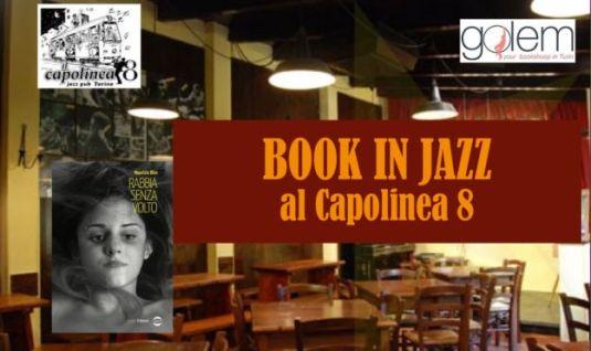 Maurizio Blini ospite a Book in Jazz al Capolinea 8