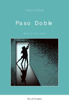 Copertina di Paso Doble di Marco Boietti