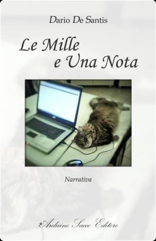 Le Mille e Una Nota di Dario De Santis