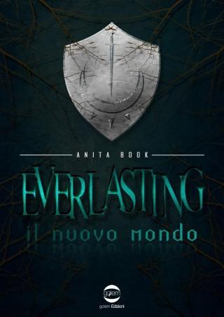 Copertina Everlasting di Anita Book