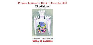 XI Edizione Premio Letterario Città di Castello