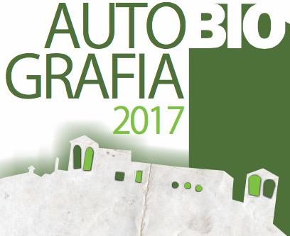 Logo Festival dell'Autobiografia 2017