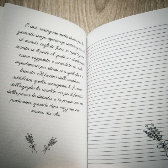 Diario di Jane Eyre