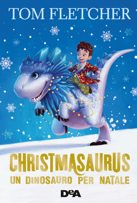 Christmasaurus di Tom Fletcher