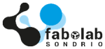 Logo di FabLab Sondrio