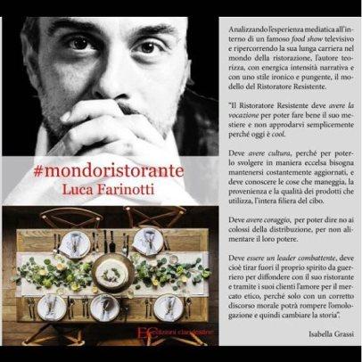 Locandindina #mondoristorante di Luca Farinotti