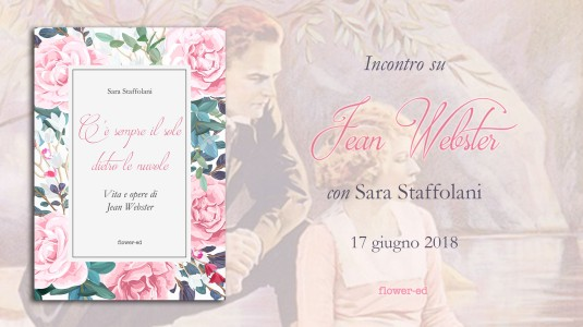 Incontro con Sara Staffolani su Jean Webster