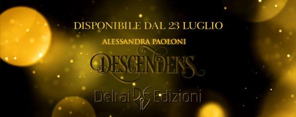 Banner nuovo romanza Alessandra Paoloni
