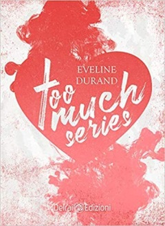 "Copertina ""Too much series"""