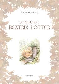 "Copertina ""Scoprendo Beatrix Potter"""