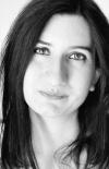 Alessandra Paoloni - Ritratto dell'autrice