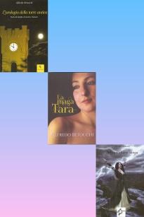 """Collage dedicato a """"La trilogia delle streghe"""" di Alfredo Betocchi"""