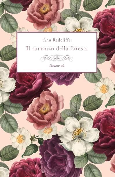 """Copertina de """"Il romanzo della foresta"""""""